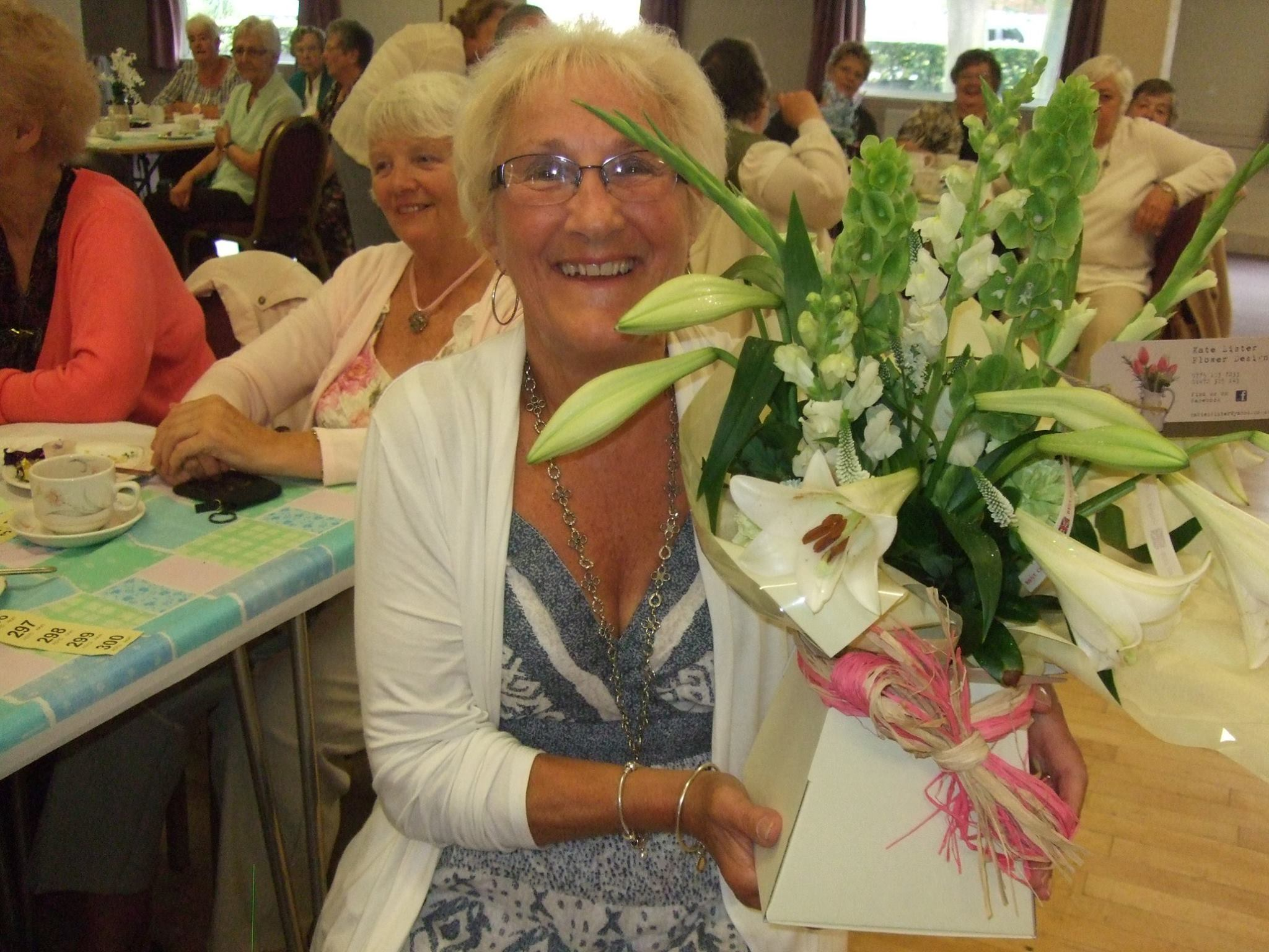 Summer Party August 2014