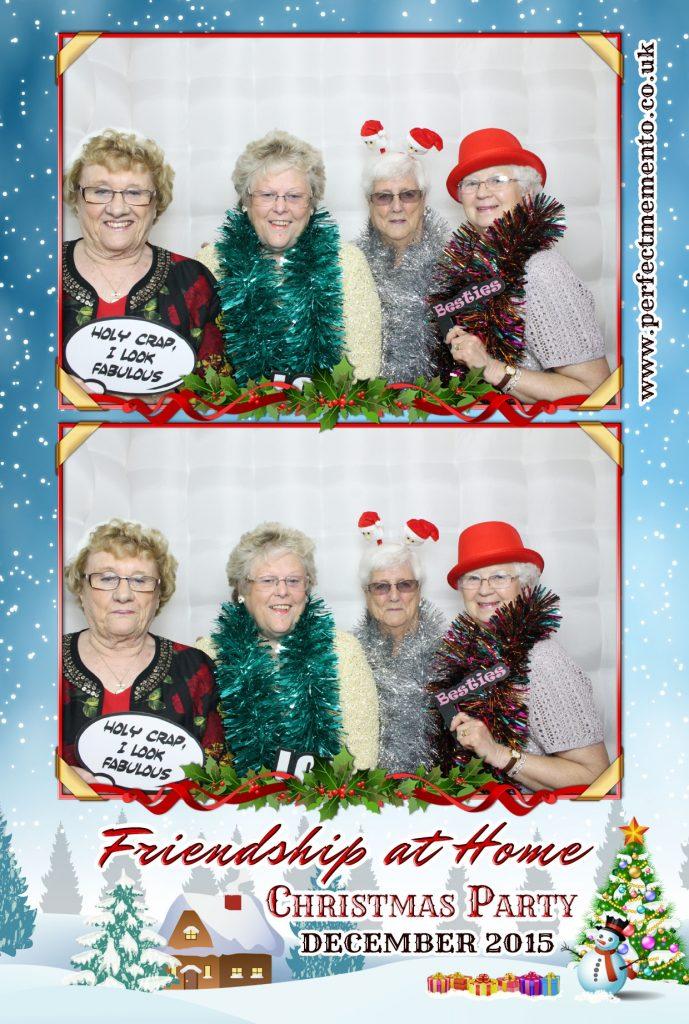 Christmas Party 16 Dec 2015