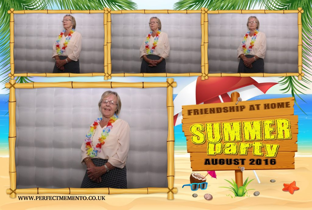 Summer Party 2016