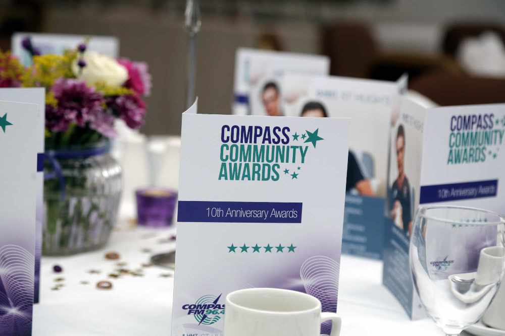 Compass FM Community Awards