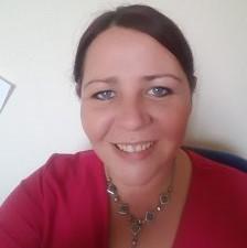Amanda Sparkes