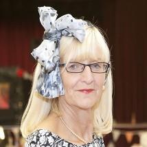 Ann Maggs MBE