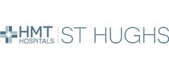 St-Hughs-Logo